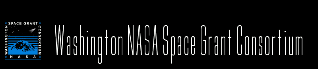 Washington NASA Space Grant Consortium